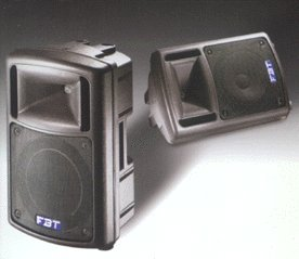 FBT Maxx Powered Speakers