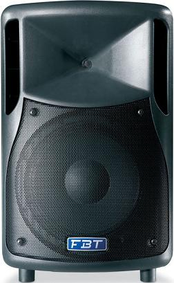 FBT MAXX40A Powered Loudspeakers