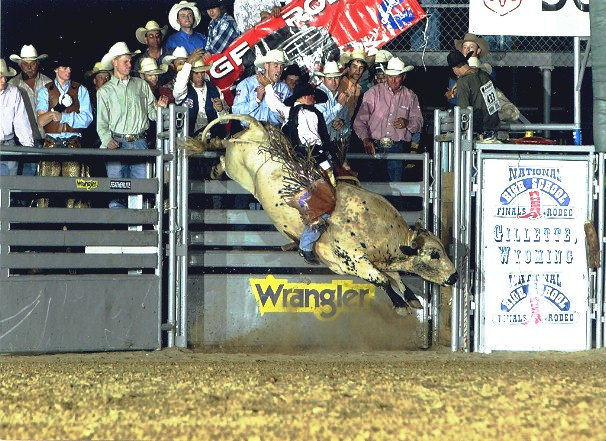NHSRA - National High School Rodeo Association